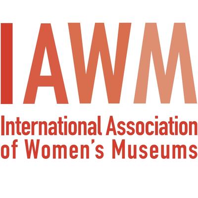 IAWM logo
