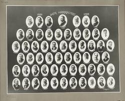 Aker herredsstyre 1926-1928.