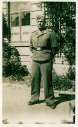 Flyvåpenkorporal Georg Senft