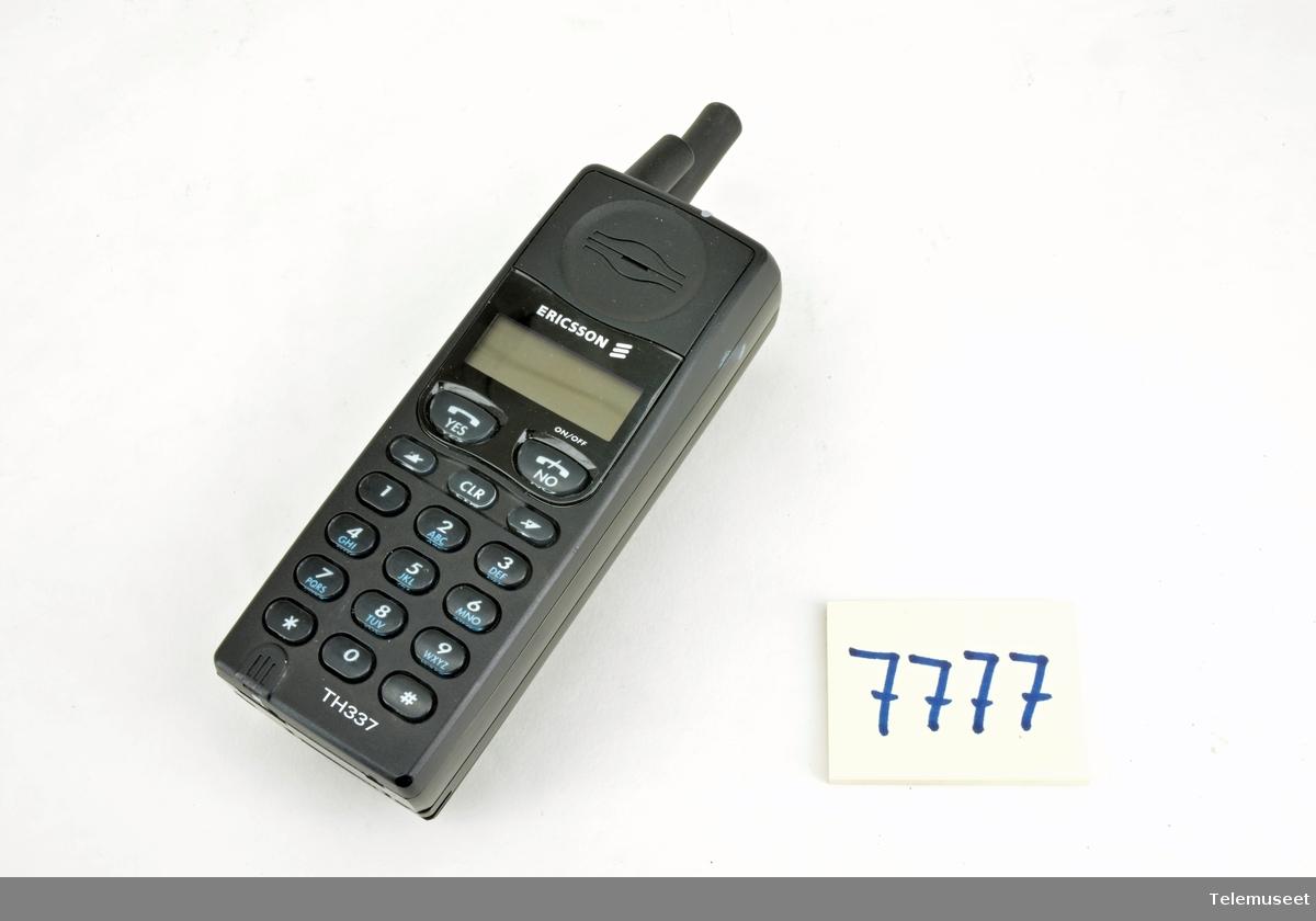 Ericsson TH337 Type 1010401-BV