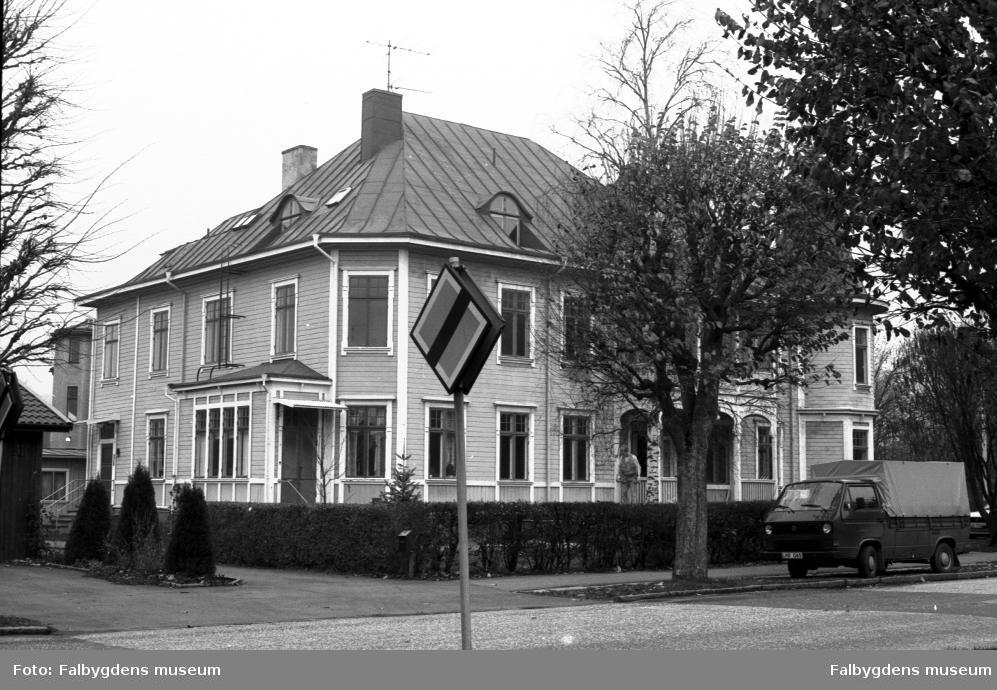 Parkgatan 12.
