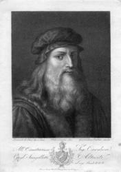Leonardo da Vinci (Foto/Photo)