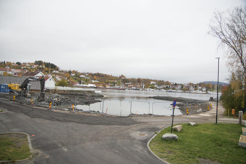 Uke 44, 2015. Foto: Oslofjordmuseet