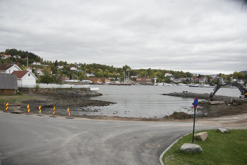 Uke 41, 2015. Foto: Oslofjordmuseet (Foto/Photo)
