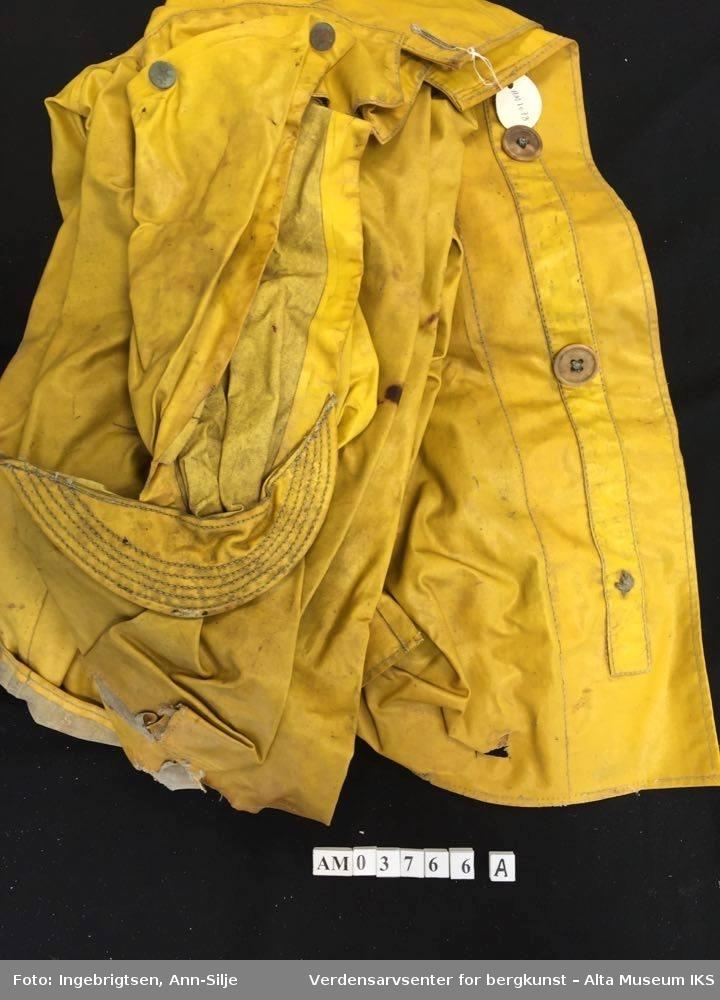 7db5a986 Oljehyre, jakke + bukse - Verdensarvsenter for bergkunst – Alta ...