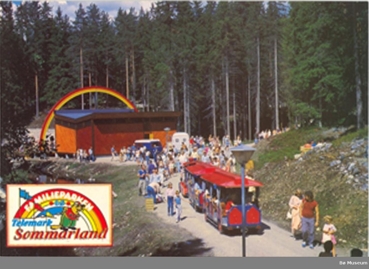 Telemark Sommarland