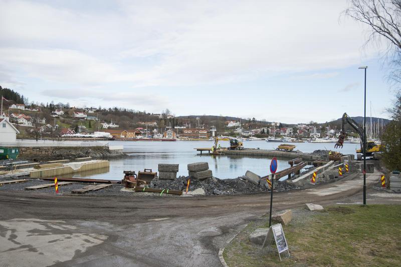 Uke 15, 2016. Foto: Oslofjordmuseet