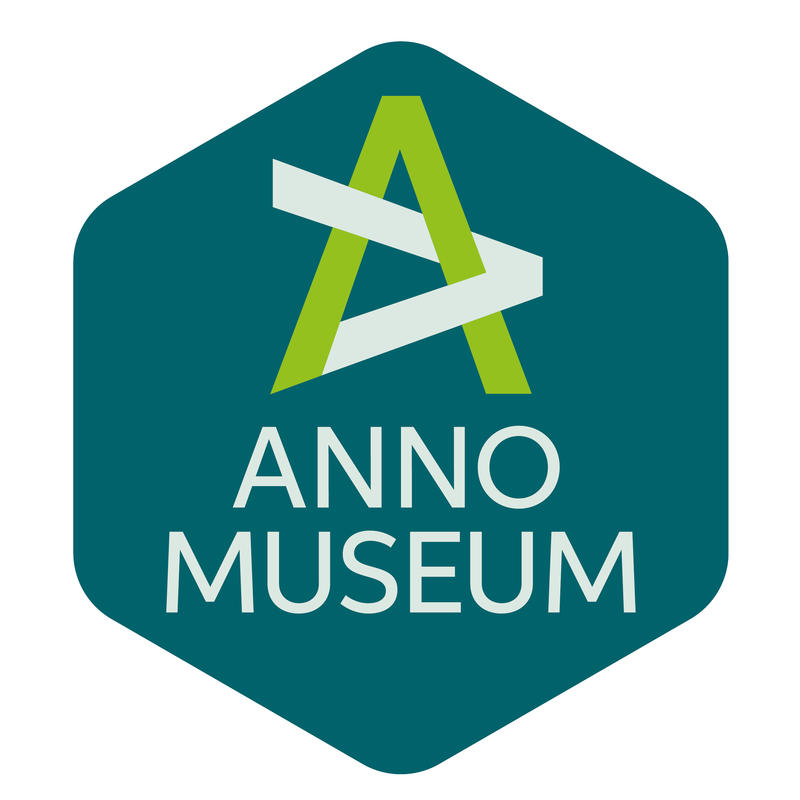 Anno museum logo