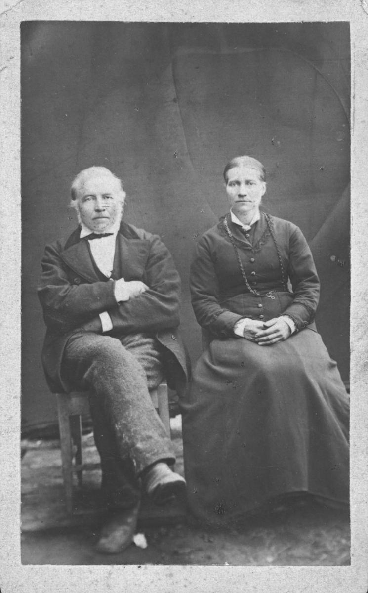 Hans og Johanna på Løkstad, Sørdalen i Bardu