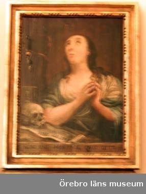 Den heliga Magdalena