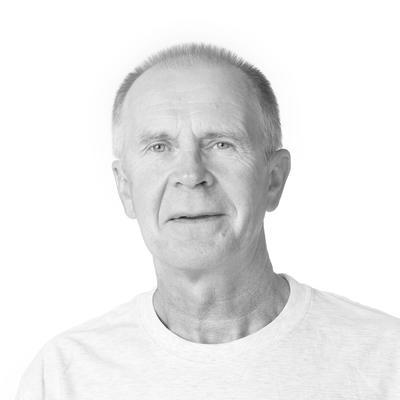 Olaf Skevik