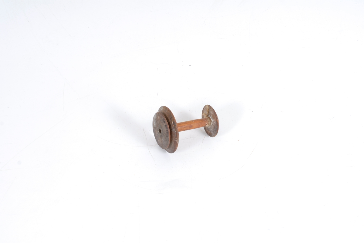 Form: Runde