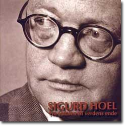 Sigurd Hoel omslag (Foto/Photo)