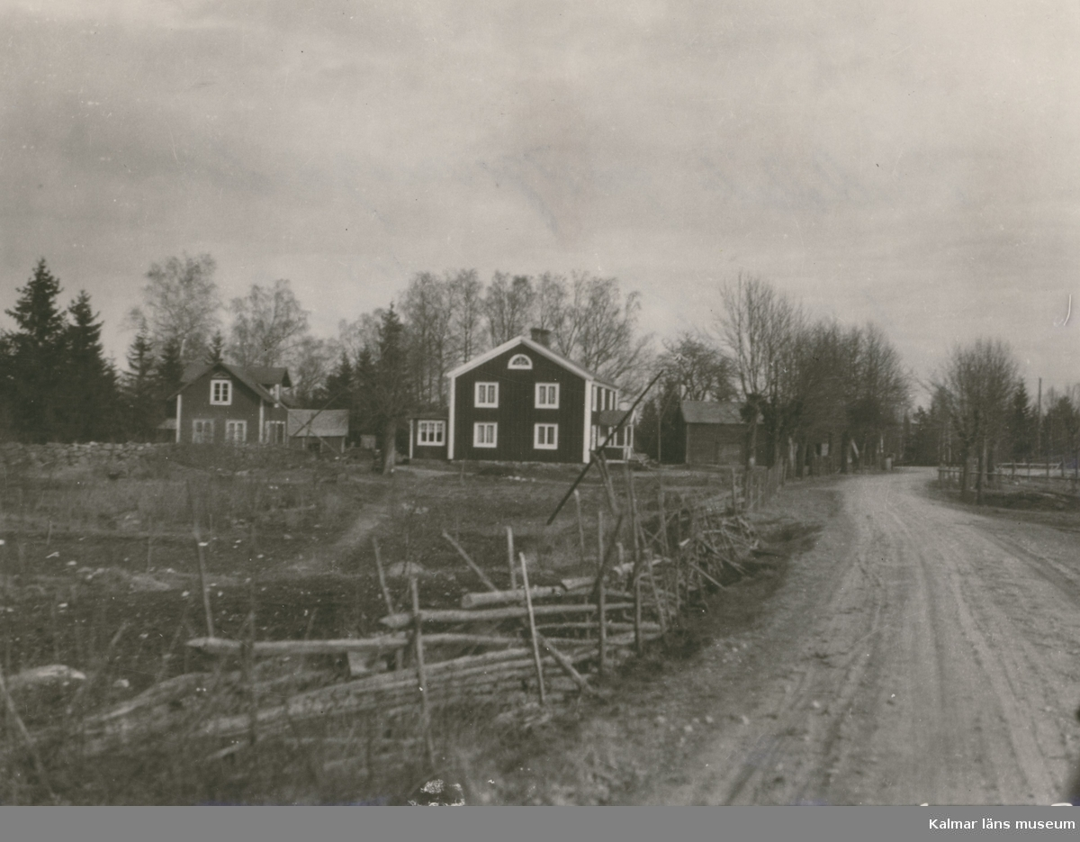 Algutsboda socken, Algutsboda, Emmaboda Kommun, Kalmar