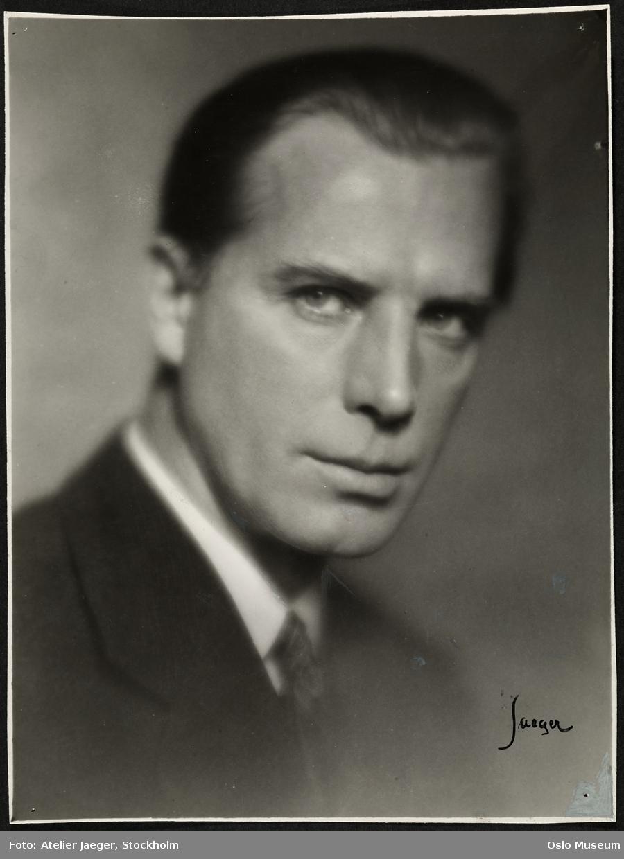Hanson, Lars (1886 - 1965)