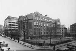 Oslo Elementærtekniske skole.