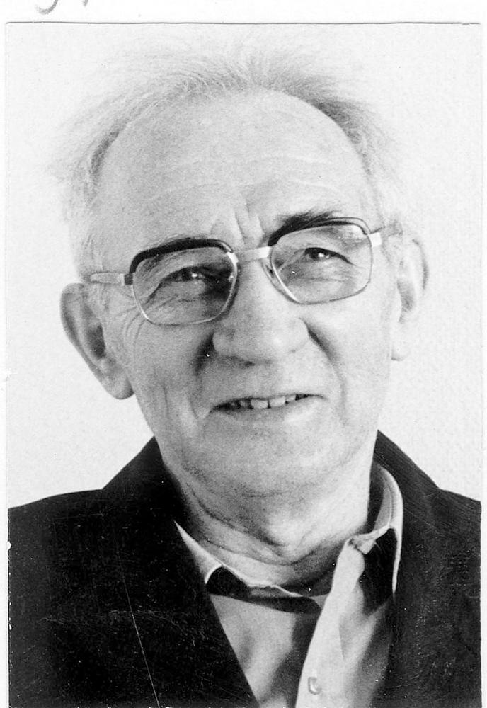 Aspelund, Hagbart, 65 år, maskinavd. N.J.