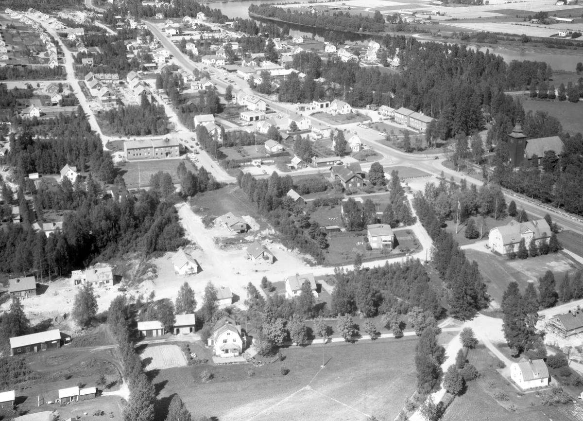 Värmland från luften 1963: Ekshärad