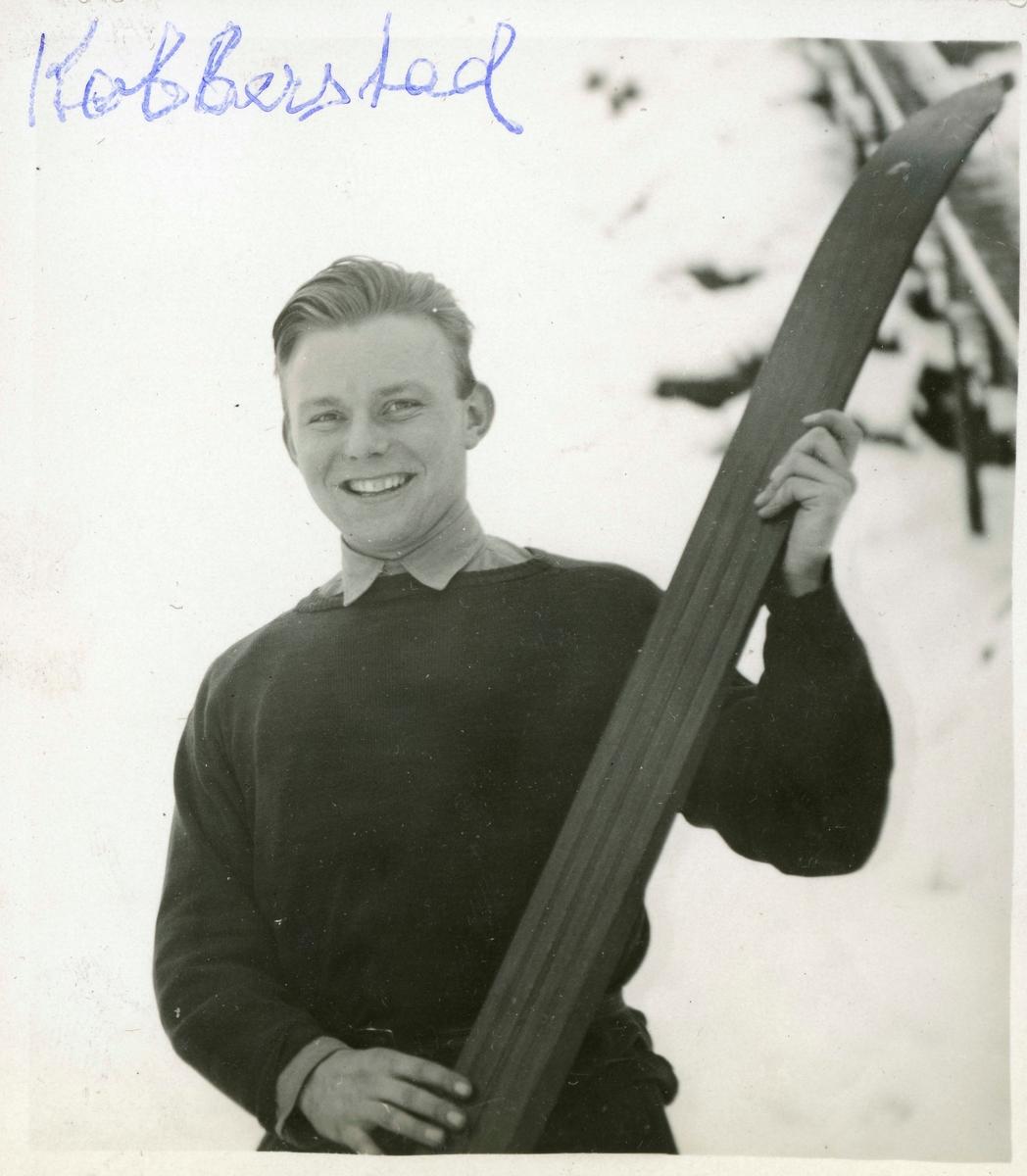 Athlete Kobberstad