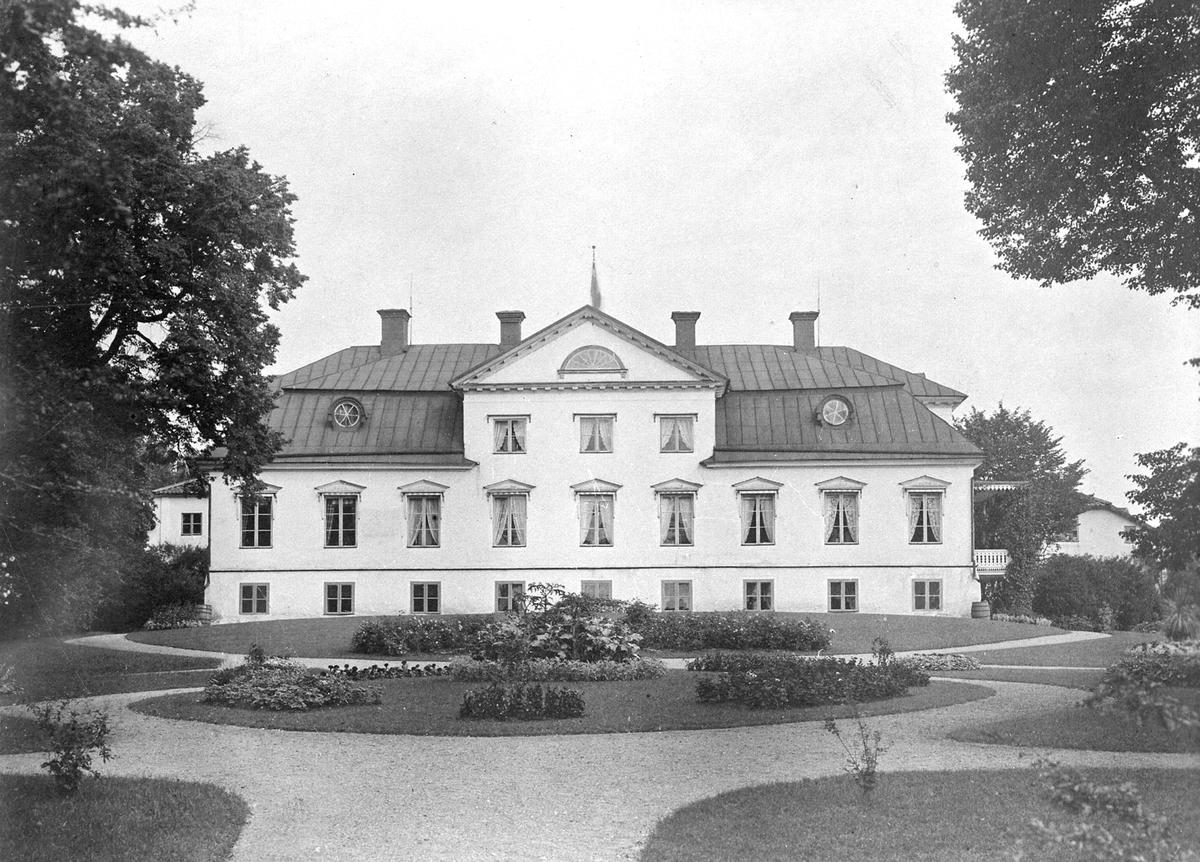 Stäholms herrgård.