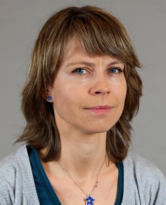 Jorunn Elise Gunnestad