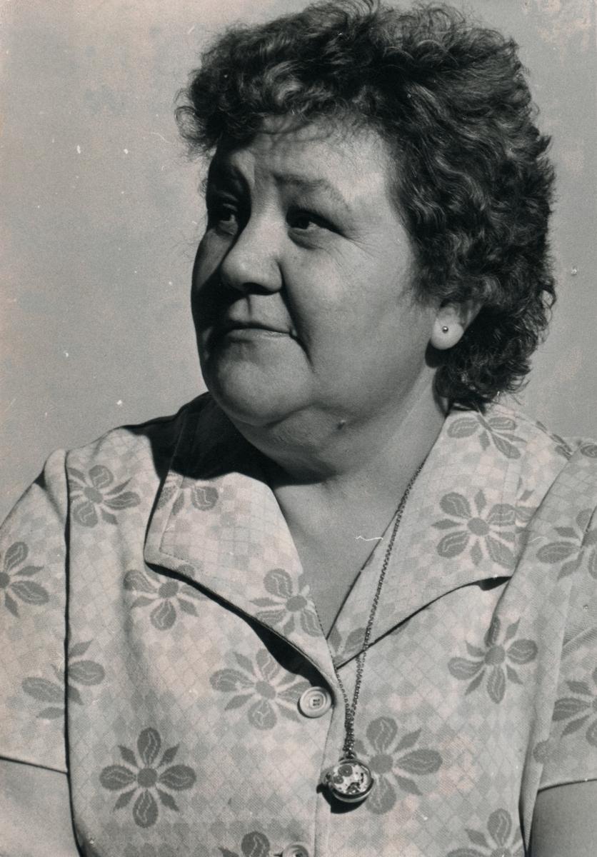 Maj-Britt Westberg-Drost
