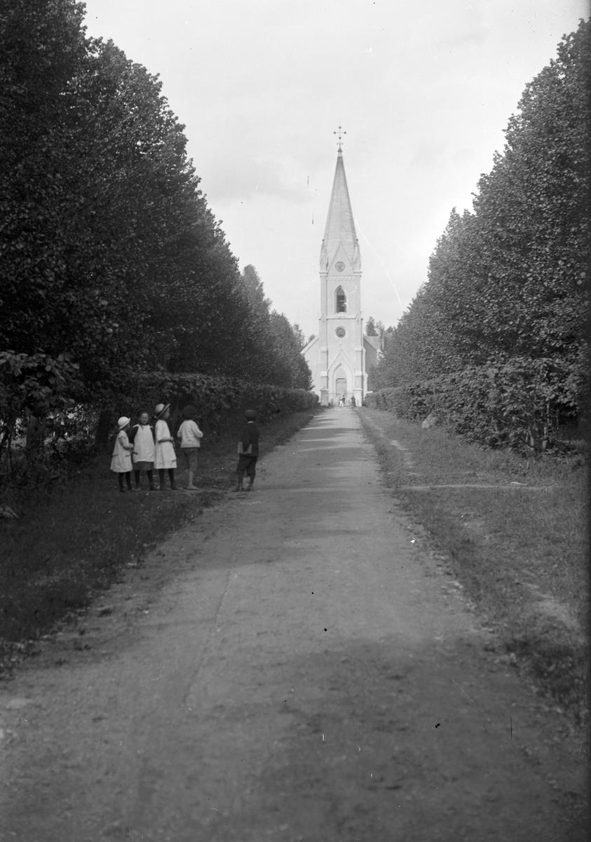 Stjärnsunds kyrka