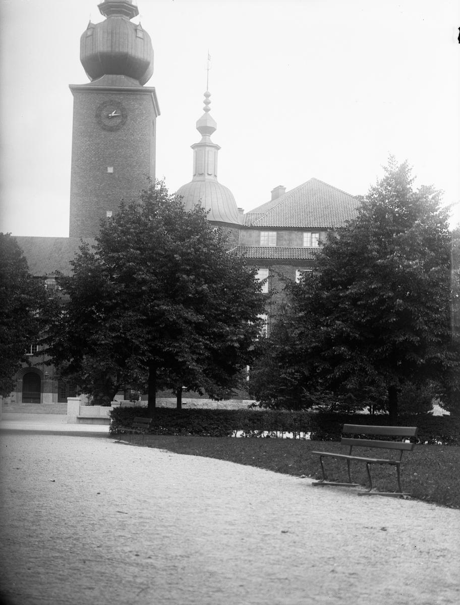 ASEA, Västerås, Västmanland 1921