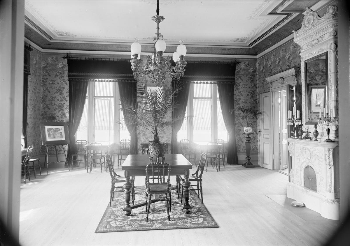 Grindstugan, Kåbo, Uppsala 1899