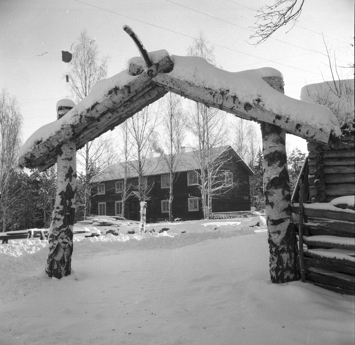 Furuvik, Gästgivargården