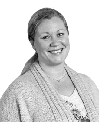 Anne Cathrine Andersen
