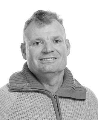 Øyvind Gløtta