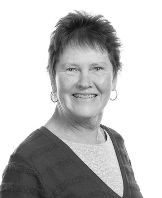 Anna Kristine Jahr Røine