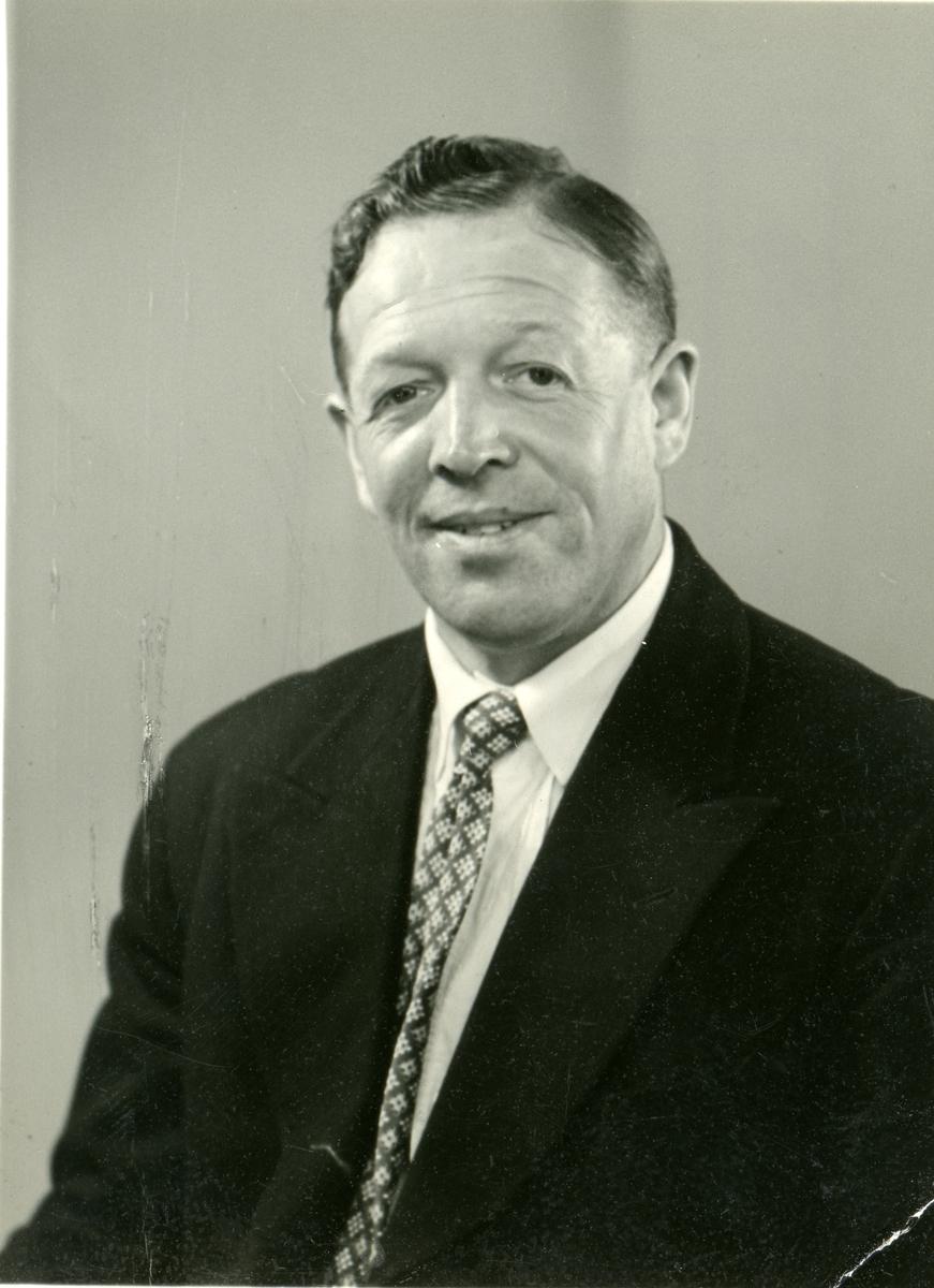 Jon Stugård.