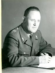 Thorberg, Lennart. Ordförande underbefälsför. A 6. 1956-1960