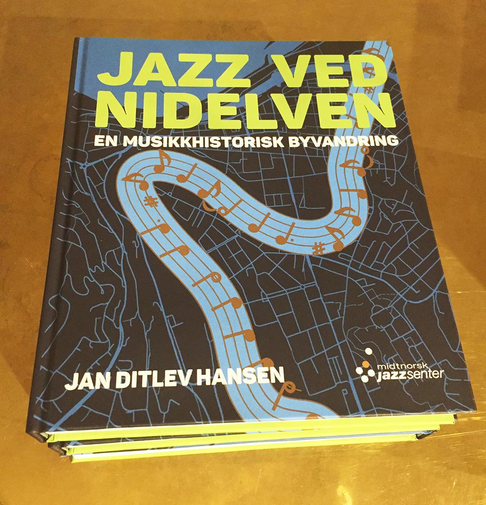 Jazz ved Nidelen av Jan Ditlev Hansen.