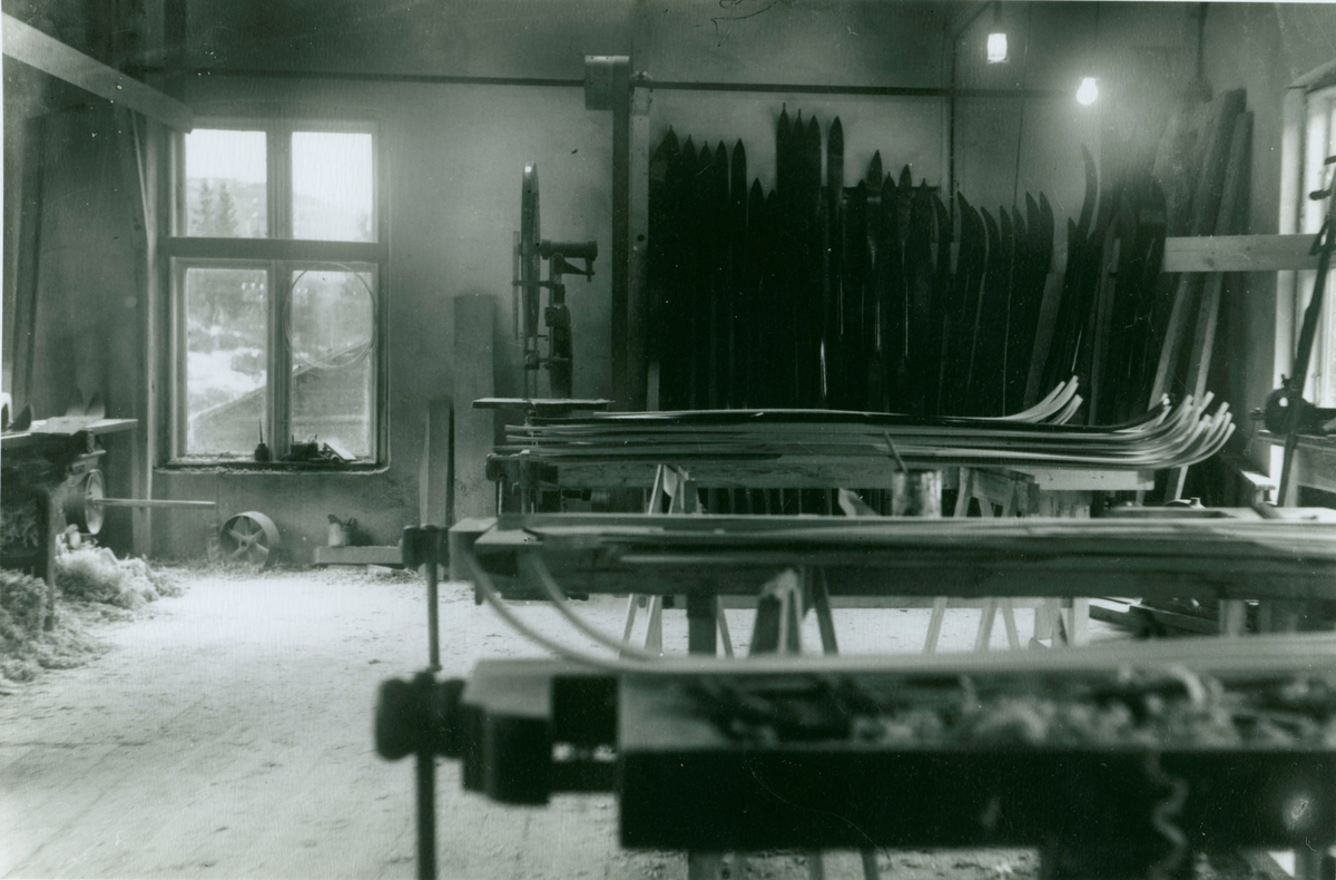 Gol Skifabrikk