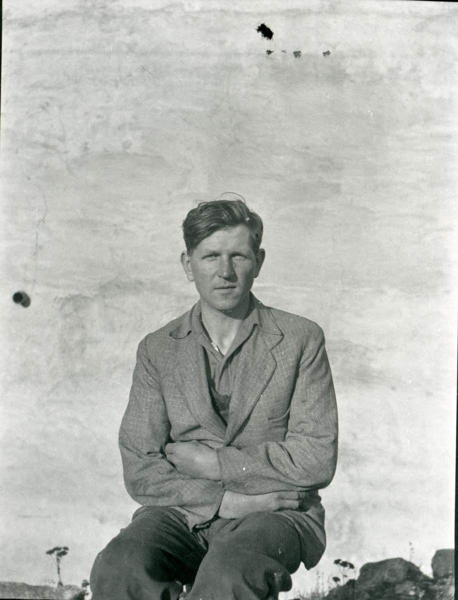 Torbjørn Torsteinsen.