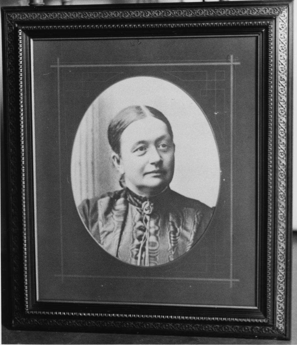 Elisabeth Almgren