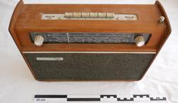 Radio - Lyder Kvantoland