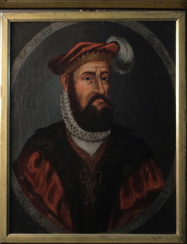 Christian III NF.01610