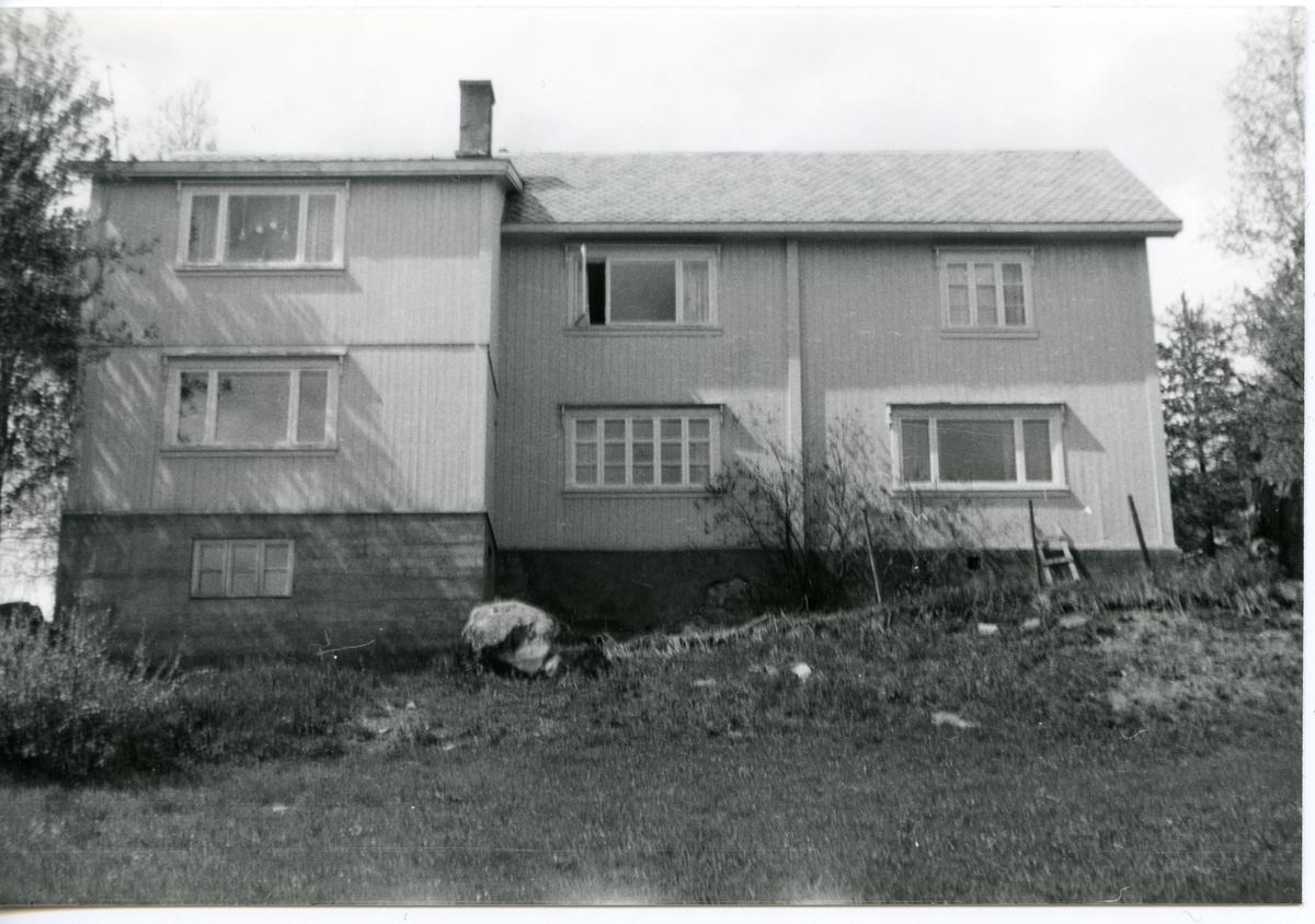 Våningshuset på Bøen gard, Reinli, Sør-Aurdal.
