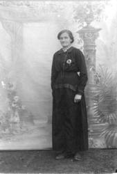 Marit Kvalheim (f. 1881)