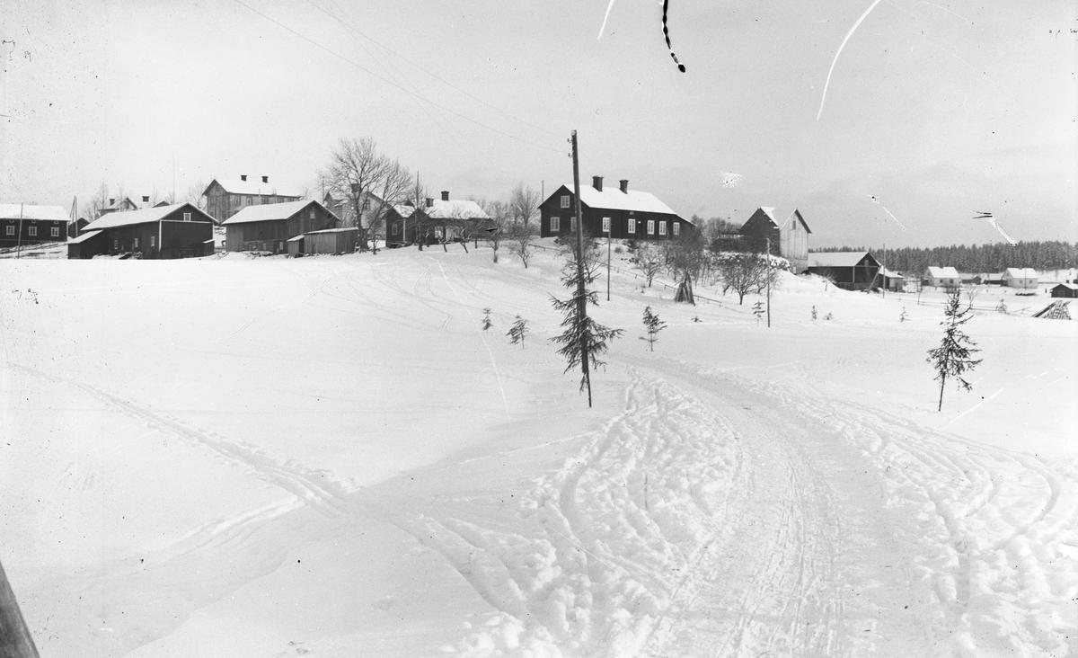 Östra Hästbo, Guffals Backe