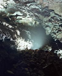 The Cave Series, Arnarker Cave 2 [Fotografi]