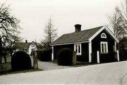 Fattigstugan i Lindsdal.