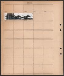 Motiv: Frihamnen, Värtan; Hamn, lastkranar, lossning av bil