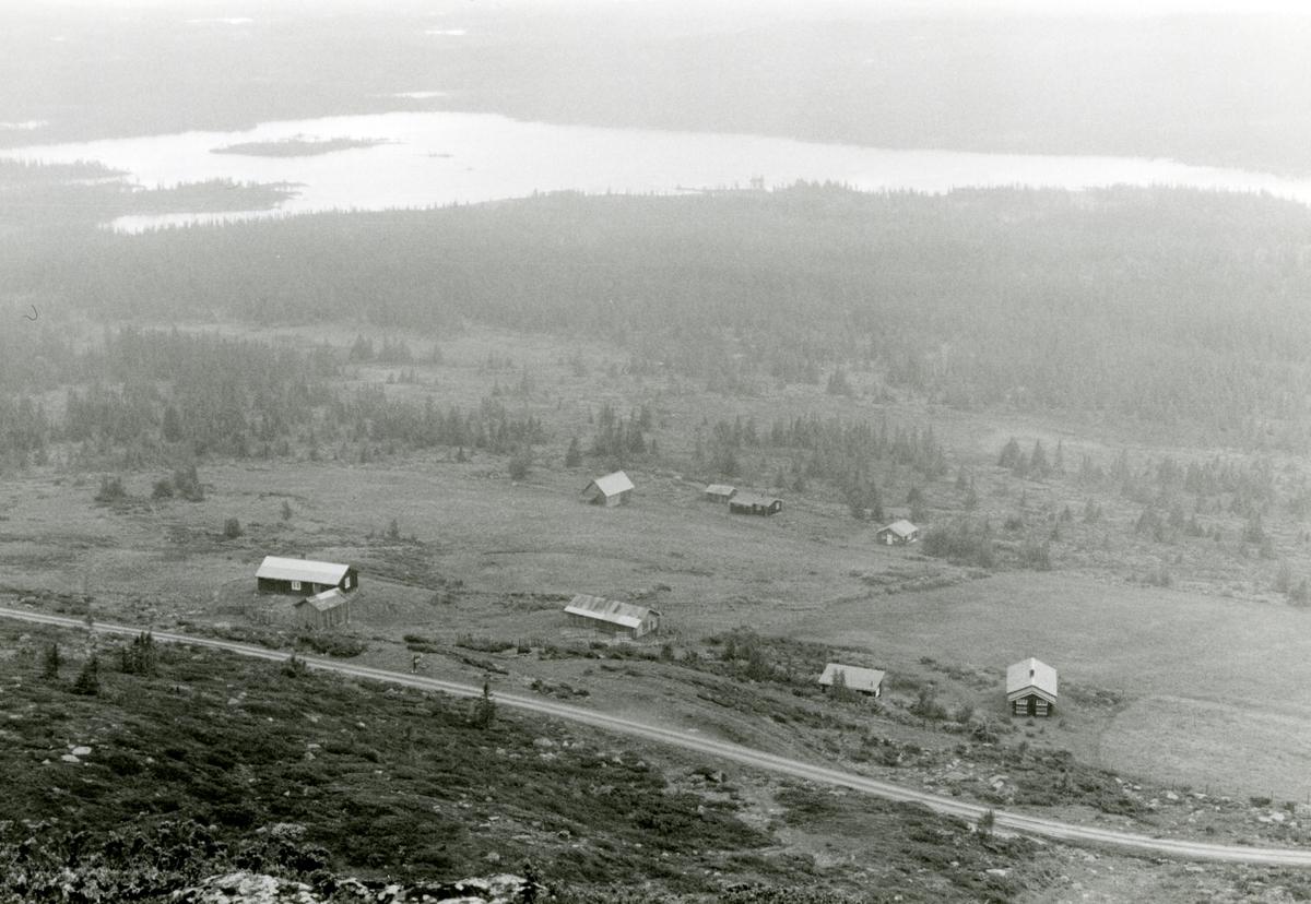 Raudalen, Sør-Aurdal.