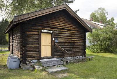 Finnestua_-_Aurskog-Hland_bygdetun_-_MiA_Museene_i_Akershus.jpg. Foto/Photo
