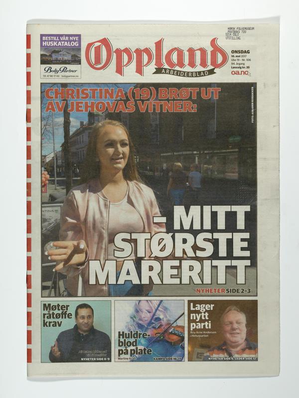 Oppland (Foto/Photo)